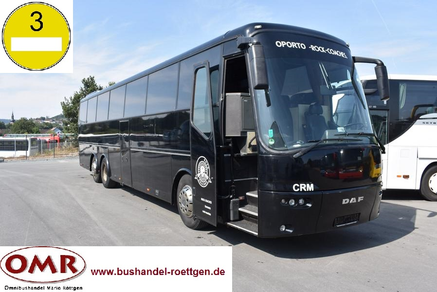 VDL Bova Futura F 14 / Nightliner