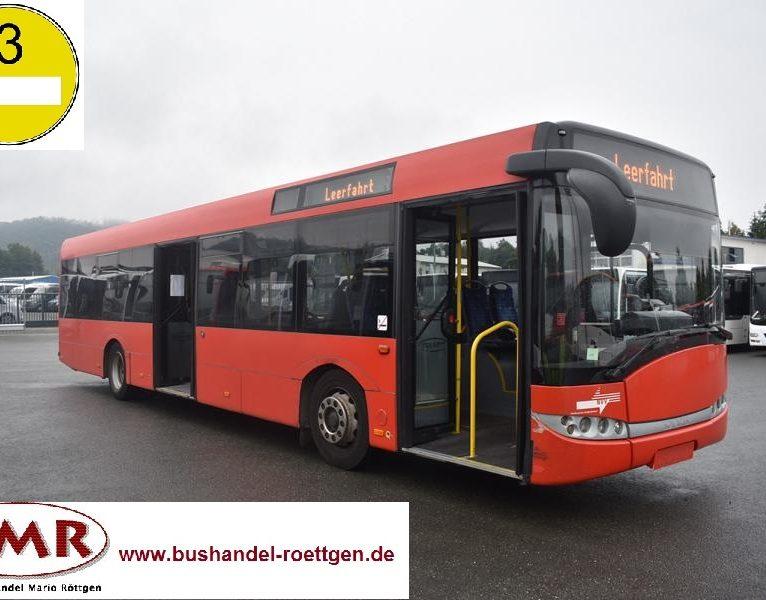 Solaris Urbino 12 / A 20 / 530 / Klima