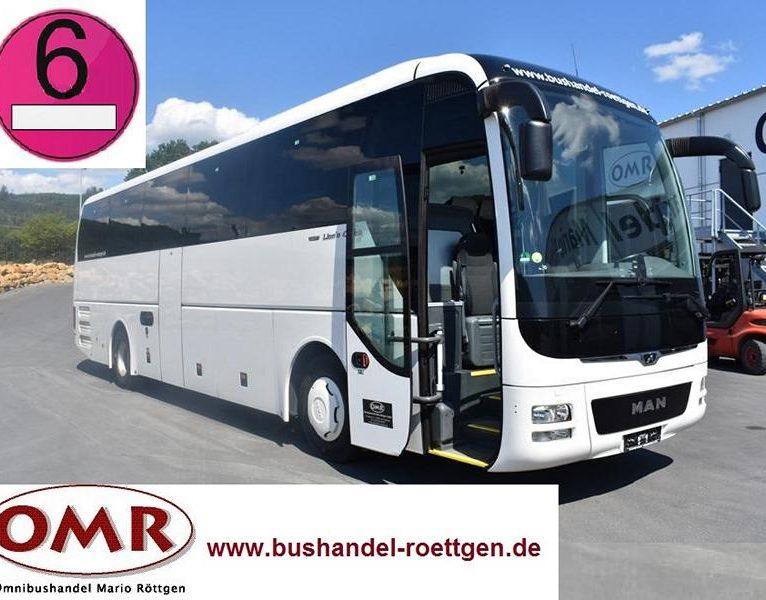 MAN R 07 Lion´s Coach / 2216 / 580 / 350 / 415