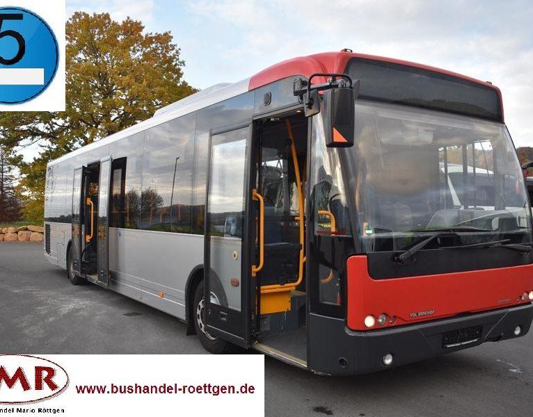 VDL BERKHOF Ambassador 200 / O 530 / Lion´s City/Citaro/org.KM