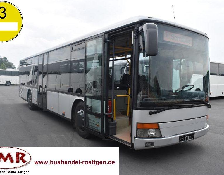Setra S 315 NF / UL / 530 / 4416